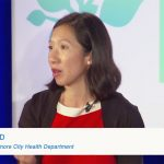Leana Wen, MD, Commissioner of Baltimore City Health Department