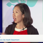 2016 highlights, featuring Leana Wen, MD